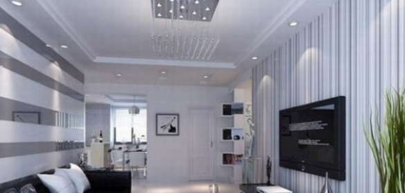 How to choose the material of the downlight